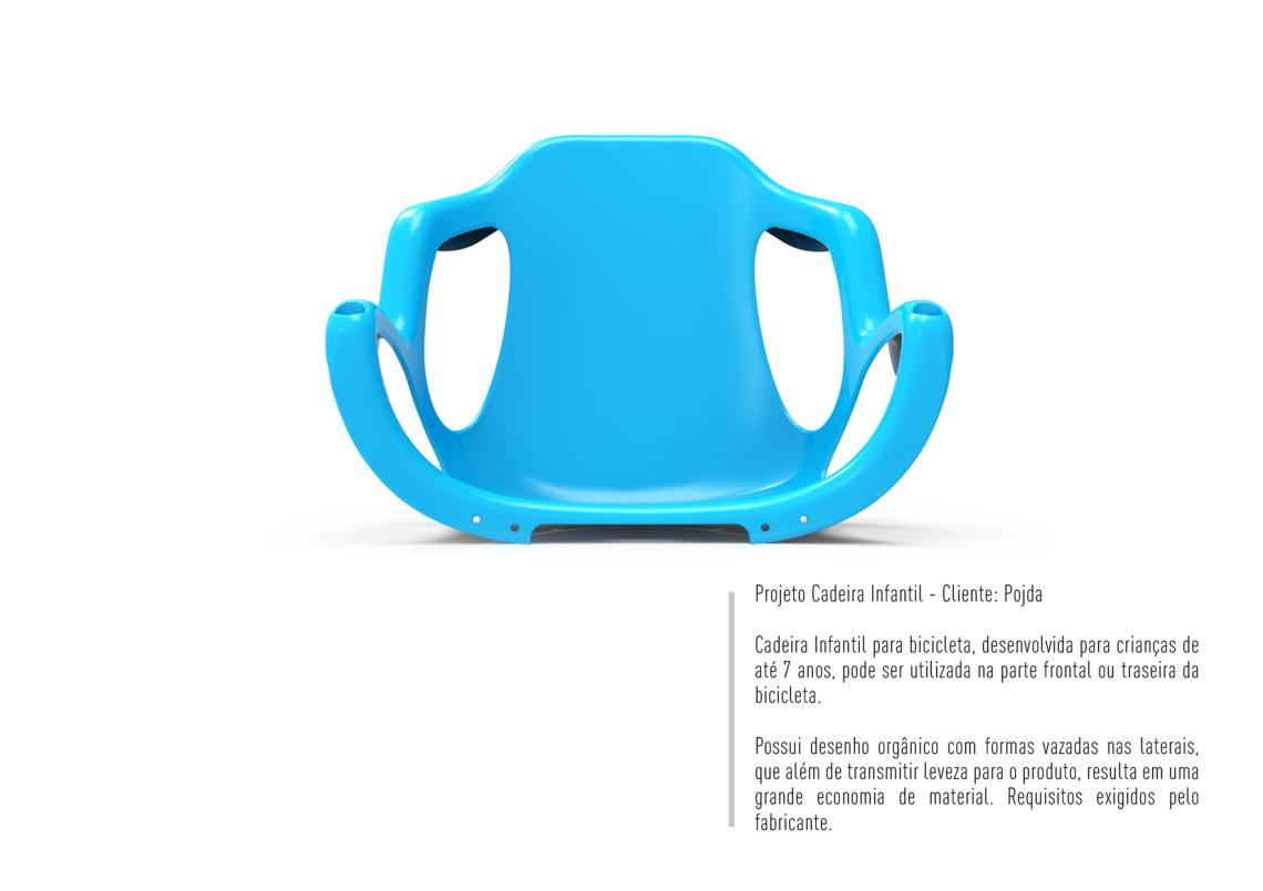 Design | Conceito – Cadeira Pojda