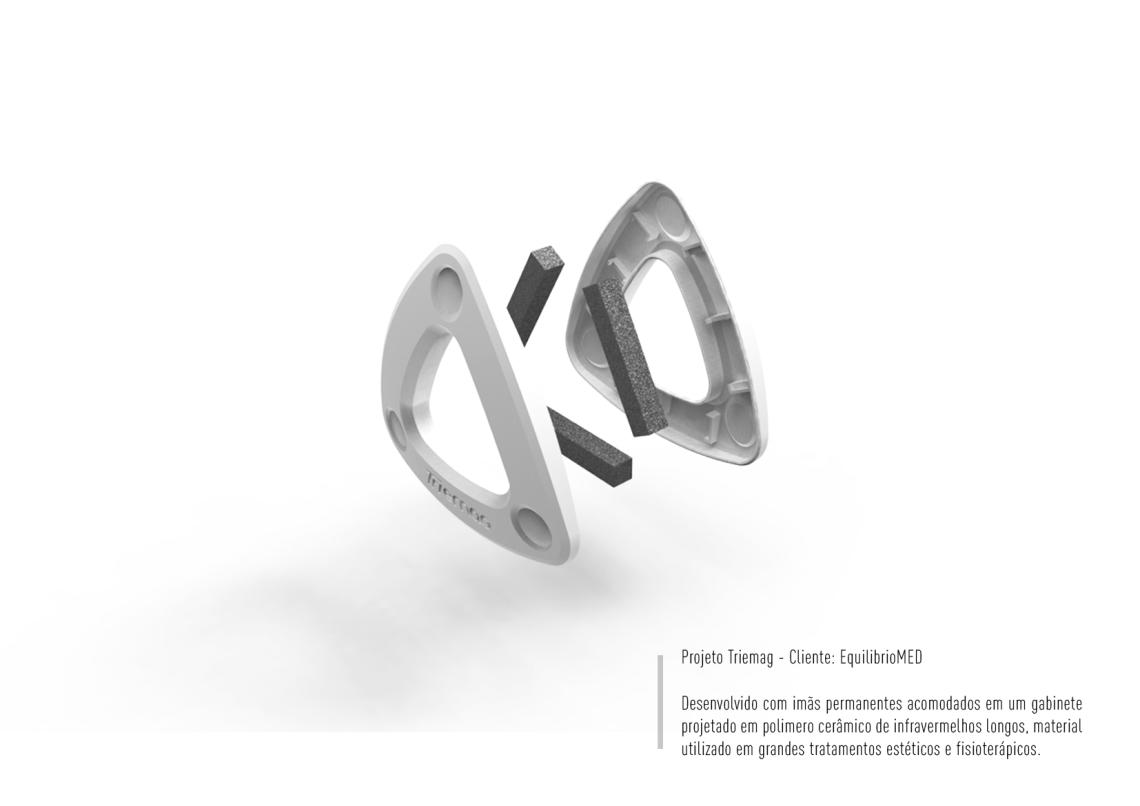 Design | Conceito – Triemag